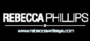 Rebecca Phillips - Author